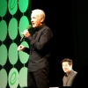 Star Wars Legend Anthony Daniels at Emerald City Comicon 2015