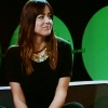 Chloe Bennet of Agents of S.H.I.E.L.D. at Emerald City Comicon 2015