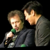 King of the Nerds! Curtis Armstrong at Emerald City Comicon 2015