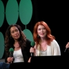 Gina Torres and Jewel Staite discuss the Browncoat life at Emerald City Comicon 2015