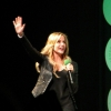 Buffy the Vampire Slayer's Julie Benz at Emerald City Comicon 2015
