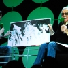 Stan Lee shows off new Star Wars art at Emerald City Comicon 2015