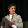 Chris Sarandon at Emerald City Comicon 2013