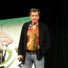 Dirk Benedict at Emerald City Comicon 2013