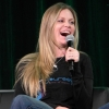 True Blood's Kirstin Bauer van Straten at Emerald City Comicon 2013