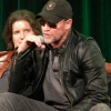 Michael Rooker at Emerald City Comicon 2013