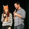 Wil Wheaton and Felicia Day go head to head at Emerald City Comicon 2013