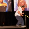 John Billingsley of Enterprise adds a bolt of energy to every show