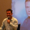Enterprise's Connor Trinneer