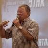 Star Trek legend William Shatner